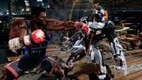 Killer Instinct Season 2 - TJ Combo vs Fulgore
