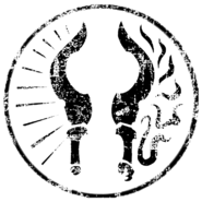 Maya Emblem