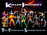 Killer Instinct: The Complete Soundtrack
