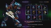 Arbiter Default Elite Commander Color 3