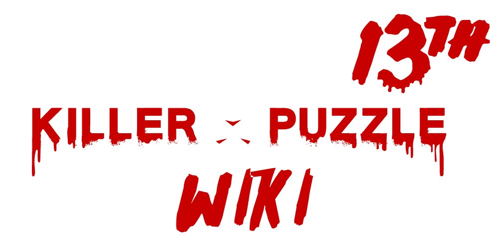 Friday the 13th: Killer Puzzle Wiki