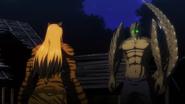 Brute Tiger Vs. Brute Pangolin