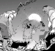 Killing Bites Deathival Brutes Vs. Gigant Megatherium