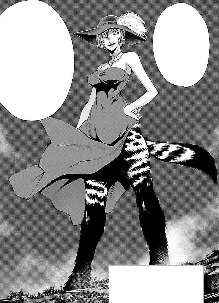 Rikujou Kaori