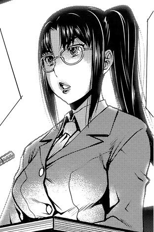 Shinozaki Mai