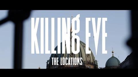 Closer Look Episode 3 Killing Eve