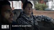 Carolyn Martens Killing Eve Season 3 Returns Sunday, April 12 at 9pm BBC America & AMC