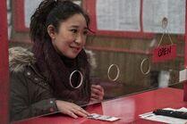 3x08-1 Eve betting shop