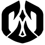 White Blade symbol