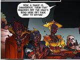 Devil Binder