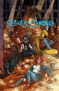 Seeker of Thrones cover