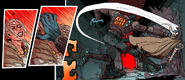 Demon Flips the Cart 2