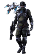 Ps4- Killzone-Shadow Fall- will include crossover content exclusive to Japan-n2g