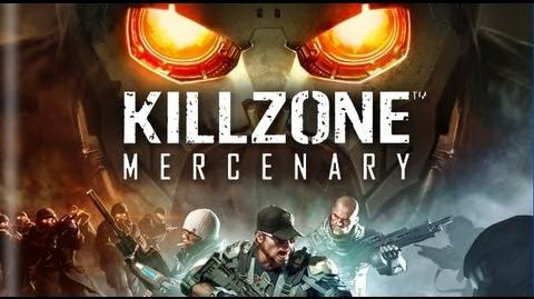 Killzone Mercenary Наёмник - PS Vita Trailer (RUS)