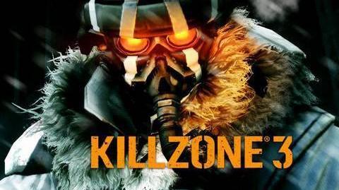 Killzone 3 Teaser Trailer HD