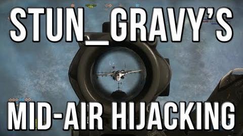 Battlefield 3 - Jet Swap