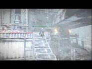 Killzone 3 - Operations All Cutscene (Akmir Snowdrift) -HD-