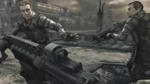 Трейлер Killzone 2 с E3-2005