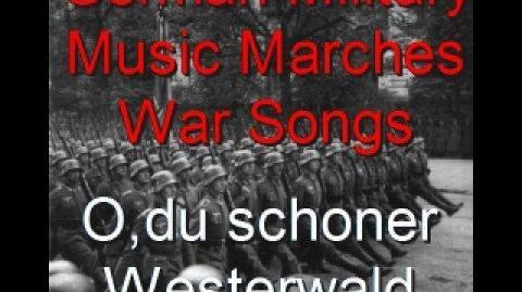 Westerwald Lied
