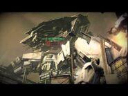Killzone 3 - Operations All Cutscene (Mawlr Graveyard) -HD-