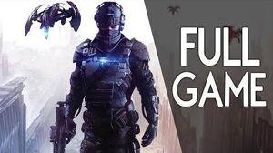 Killzone Shadow Fall - FULL GAME Walkthrough Gameplay No Commentary