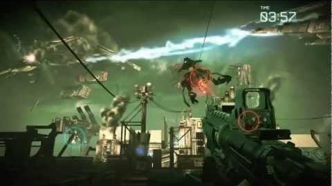 Killzone Mercenary - Gameplay Trailer RUS DUB