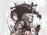Kimetsu no Yaiba: Brother and Sister's Bond