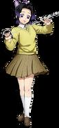 Shinobu Kimetsu Gakuen (Hinokami Kepputan)
