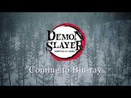 Demon Slayer- Kimetsu no Yaiba Limited Edition Blu-ray Trailer