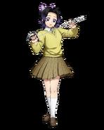 Shinobu (Kimetsu Academy) visual Hinokami Chronicles