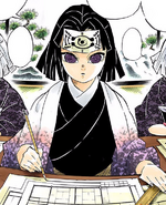 Kiriya taking command