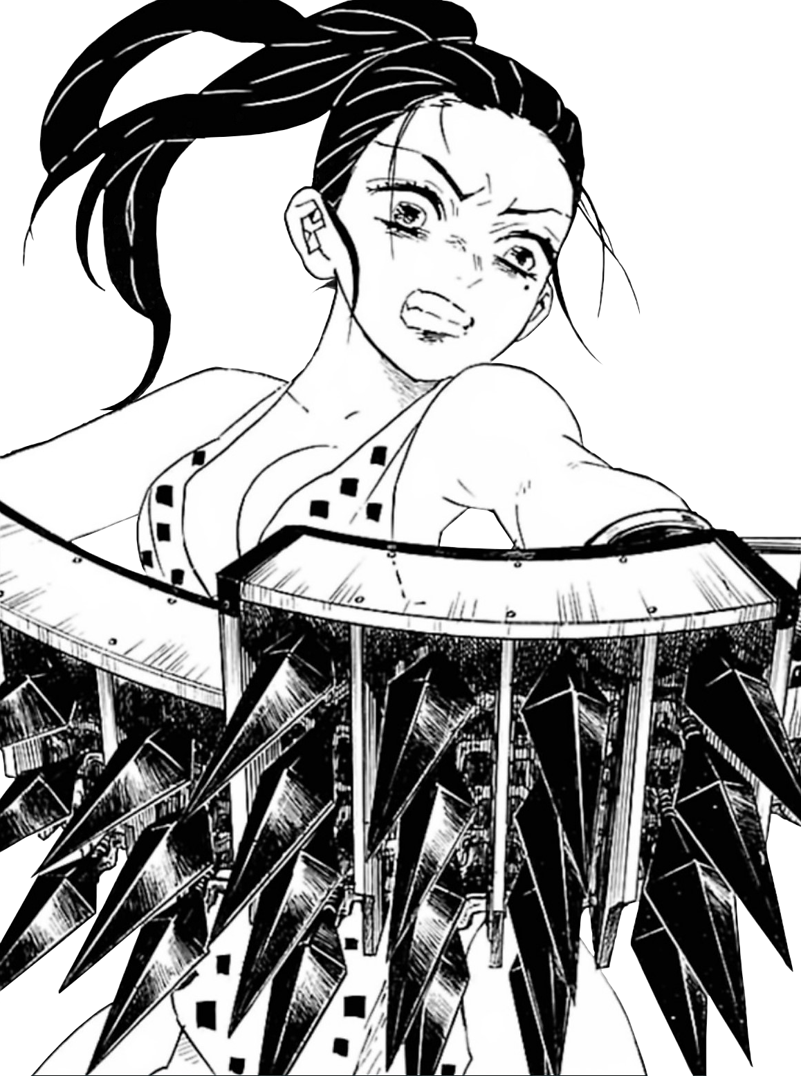 Hinatsuru Kimetsu No Yaiba Wikia Fandom Guys you're killing me with the chadness xd but please continue it'd be amazing if we got over 20 comments all about uzui being a chad. hinatsuru kimetsu no yaiba wikia fandom
