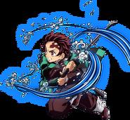 Tanjiro Kamado (Blood-Stench Blade Royale)
