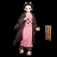 Nezuko Kamado (Onmyoji) 3