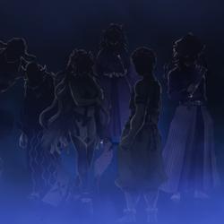 Twelve Kizuki