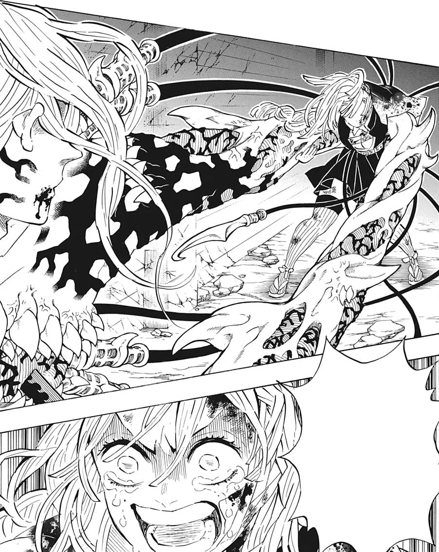 Category Mitsuri Kanroji Images Kimetsu No Yaiba Wikia Fandom It follows tanjiro kamado, a young boy who becomes a demon slayer after his family is slaughtered and his younger sister nezuko is turned into a demon. category mitsuri kanroji images