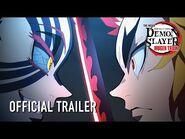 Demon Slayer - Kimetsu no Yaiba - The Movie- Mugen Train In Theaters Now