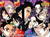 Demon Slayers vs Muzan Kibutsuji: Part 1