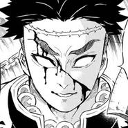 Gyomei profile 2