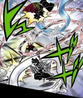 Winding Serpent Slash