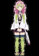 Mitsuri anime