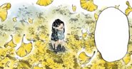 Muichiro meets Yuichiro in heaven