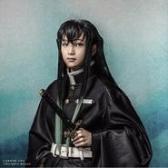 Muichiro profile (Stage Play 2)