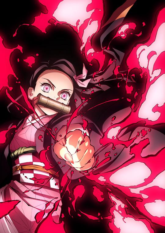 Blood Demon Art