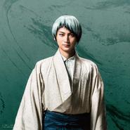 Yushiro profile (Stage Play)