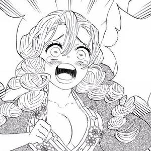 Mitsuri Kanroji Image Gallery Kimetsu No Yaiba Wikia Fandom Anime fandoms manga board poster amor paisajes anime music. mitsuri kanroji image gallery kimetsu