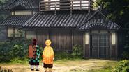 Tsuzumi Mansion Arc anime