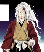 Yoriichi colored body (old)