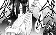 Nakime profile (initial appearance)