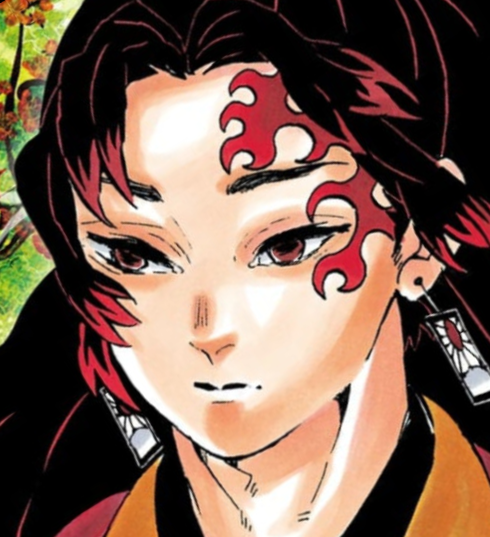 Demon Slayer Mark Kimetsu No Yaiba Wikia Fandom Mitsuri kanroji (甘露寺蜜璃 kanroji mitsuri) is part of the demon slayer corps and is the love pillar. demon slayer mark kimetsu no yaiba